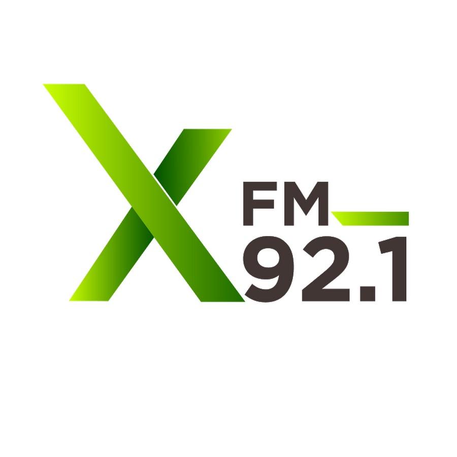 radio ХFM 92.1 FM Messico, Città del Messico