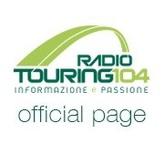 radio Touring 104 104.4 FM Italia, Messina
