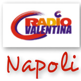 rádio VALENTINA NAPOLI Itália, Napoli