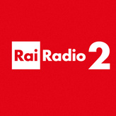 radio RAI Radio 2 91.2 FM Italie, Rome