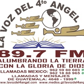 rádio La Voz del Cuarto Angel 89.7 FM Guatemala, Quetzaltenango