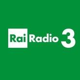 Radio RAI Radio 3 93.7 FM Italien, Rom