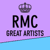 Радио Monte Carlo / RMC 1 - Great Artists Италия, Милан