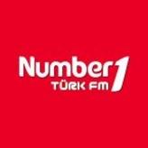 radio Number 1 Türk 98.6 FM Turquía, Estanbul