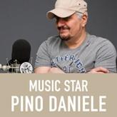 radio Monte Carlo / RMC 1 - Music Star Pino Daniele Italia, Milán