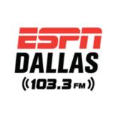 radio ESPN Dallas - KESN 103.3 FM Stati Uniti d'America, Dallas