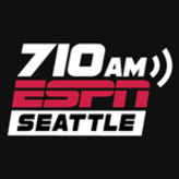 radio 710 ESPN 710 AM Stati Uniti d'America, Seattle