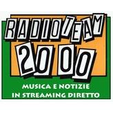 rádio Team 2000 Villaurbana Itália
