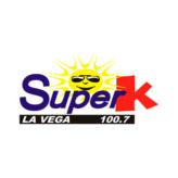 radio Super K 100.7 FM República Dominicana, Santiago