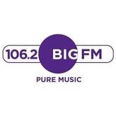 rádio Big FM 106.2 FM Emirados Árabes Unidos, Dubai