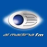 radio Al Madina FM 101.5 FM Siria, Damasco