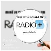 radyo Plus Pristina 102.2 FM Kosovo, Pristina