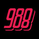 radio 988 FM 98.8 FM Malasia, Kuala Lumpur