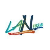 radio La N 103.5 FM República Dominicana, Santiago
