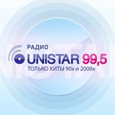 radio Unistar 99.5 FM Biélorussie, Minsk