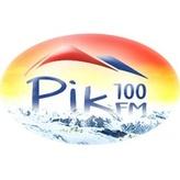 Радио Pik 100 FM Латвия, Рига