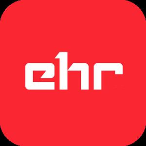 radio EHR / European Hit Radio 104.3 FM Letonia, Riga