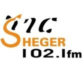 rádio Sheger FM 102.1 FM Etiópia, Addis Abeba