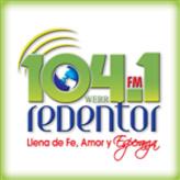 radio 104.1 Redentor 104.1 FM Puerto Rico, San Juan