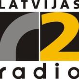 radyo Latvijas Radio 2 91.5 FM Letonya, Riga
