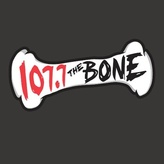 radio 107.7 The Bone (San Mateo) 107.7 FM Stati Uniti d'America, California