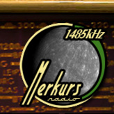 radio Merkurs 1485 AM Łotwa, Ryga