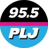 radio New York's 95.5 PLJ 95.5 FM United States, New York