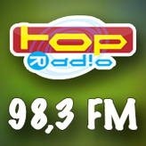 radio Top Radio 98.3 FM Letland, Riga