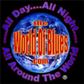 radio The World Of Blues Verenigde Staten