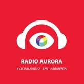 rádio Аврора 100.7 FM Armênia, Yerevan