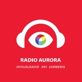 radio Аврора 100.7 FM Arménie, Erevan
