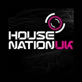 Radio House Nation UK Großbritannien, London