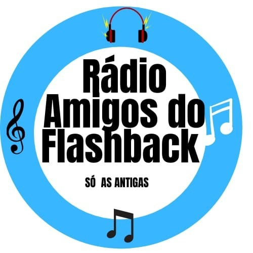 Amigos do Flashback