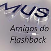 radio Amigos do Flashback  Brazylia, São Paulo