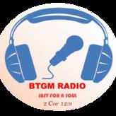 rádio By The Grace Radio África do Sul, Johannesburg