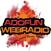 Radio Adofun Webradio France, Paris