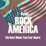 radio 1-Radio ROCK AMERICA Estados Unidos, Houston