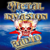 Radio Metal Invasion Radio France, Toulouse