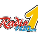 radio Radio UNO 1120 AM Messico, Guadalajara