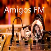 rádio Amigos FM Brasil, Sao Paulo
