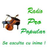 rádio Pro Popular Romênia, Bucareste