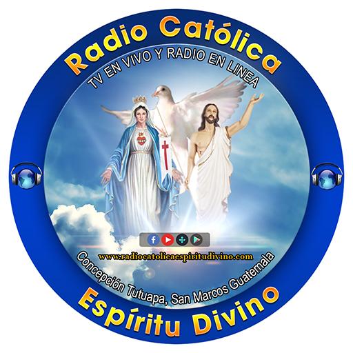 rádio CATOLICA ESPIRITU DIVINO GUATEMALA Guatemala, Cidade de Guatemala