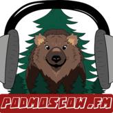 Радио Подмосковье FM Россия, Москва