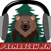 radio Подмосковье FM Rusia, Moscú