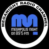rádio Megapolis Night Radio Channel Rússia, Moscou