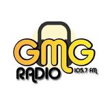 radio GMG Radio 105.7 FM Ukraine, Kijów