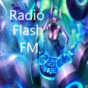 radyo Radio Flash FM Brezilya, Sao Paulo