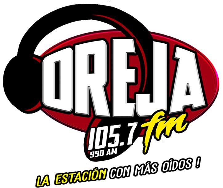 rádio Oreja FM 105.7 FM México, Oaxaca