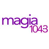 rádio Magia 104.3 Estados Unidos, Califórnia