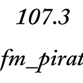 Radio 107.3 fm_pirat Russian Federation, Ekaterinburg